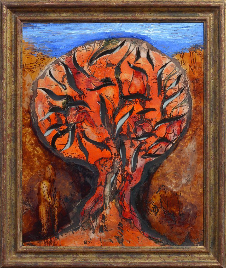 Strom poznání